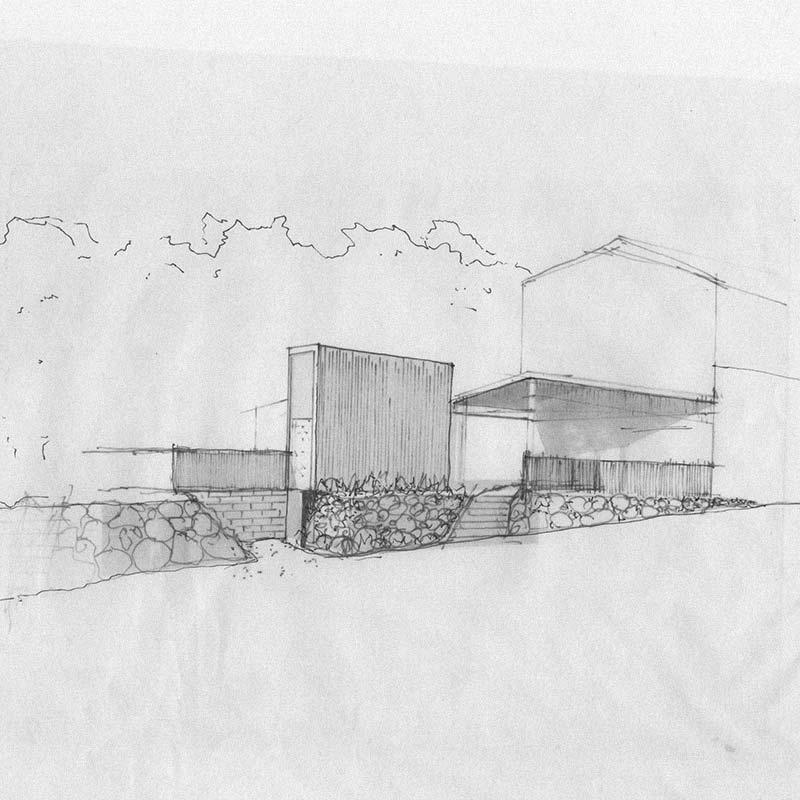 Muriwai Studio