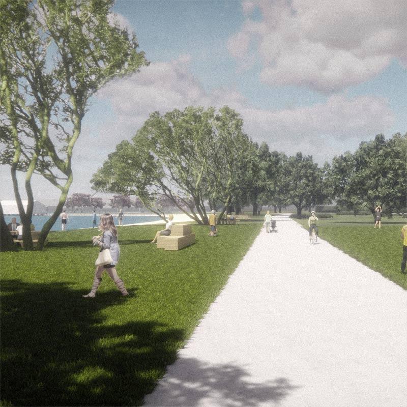 Project Kulim Park
