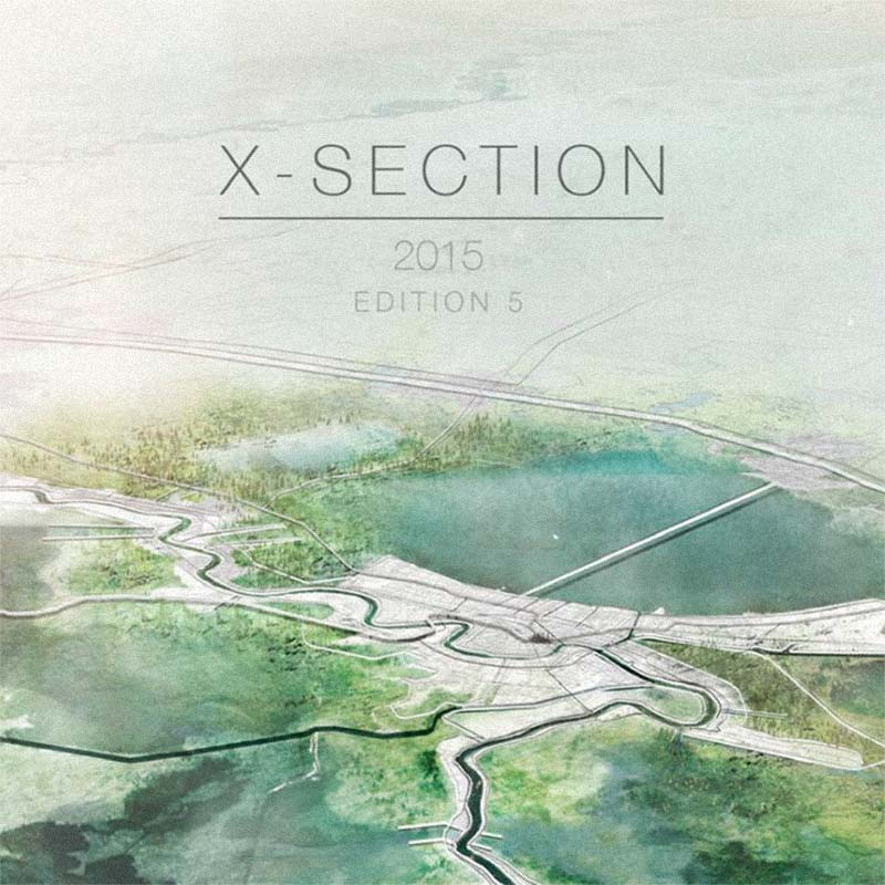 X-Section 2015 cover image