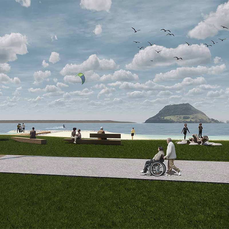 Image - Kulim Park Redevelopment
