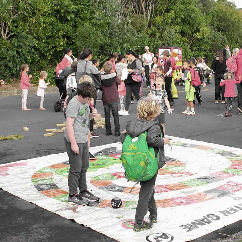 Image - Safe School Streets