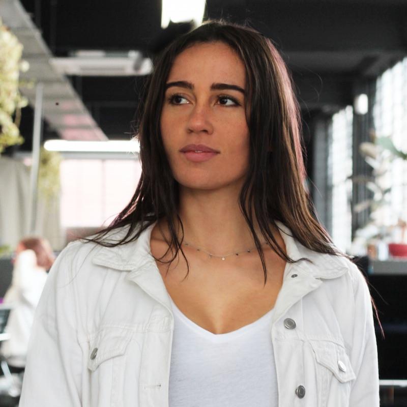 Claudia Boyo